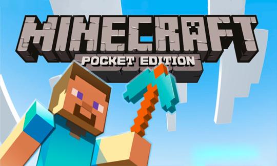 Скачать minecraft pe для windows phone и windows 10 mobile.