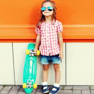 Детская реклама — особенности
