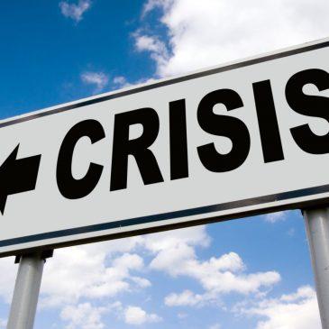 Как не «утонуть» в нищете во время кризиса