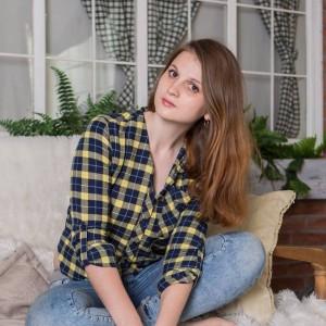 Ирина Витряк